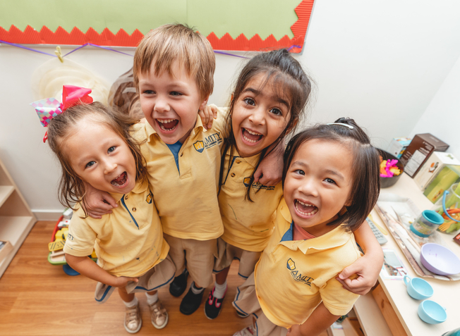 Kidz Early Learning Centres