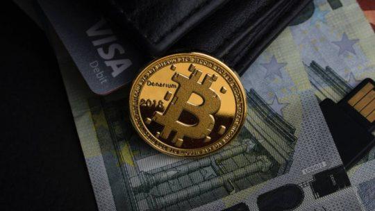 cryptocurrency e.g. crossword
